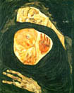 Egon Schiele : Dead Mother 1910 : $369