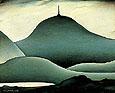 L-S-Lowry : A Landmark 1936 : $345