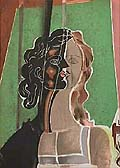 Georges Braque : Figure : $345