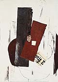 Georges Braque : The Small Scout 1913 : $339