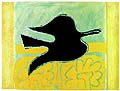 Georges Braque : Birds 1962 : $339