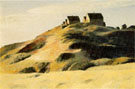 Edward Hopper : Corn Hill Truro Cape Cod 1930 : $365