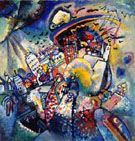 Wassily Kandinsky : Moscow 1 : $379