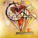 Wassily Kandinsky : Sur les pointes : $355