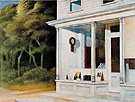 Edward Hopper : 7 00 AM : $339