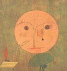 Paul Klee : Error on Green 1930 : $369