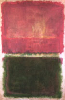 Mark Rothko : UNTITLED 474 1952 : $345