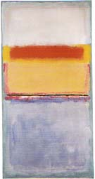 Mark Rothko : No 10 Untitled 1952 : $345