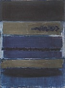 Mark Rothko : No 5 Untitled 1949 : $389