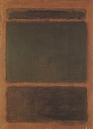 Mark Rothko : Untitled B 1963 : $369