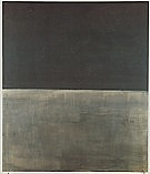 Mark Rothko : Black on Gray : $369