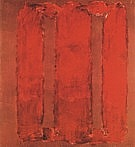 Mark Rothko : Untitled Harvard 1962 : $395