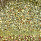 Gustav Klimt : Apple Tree : $355