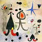Joan Miro : L'espoir : $359