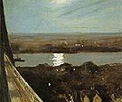 Edward Hopper : Blackwell's Island 1911 : $369