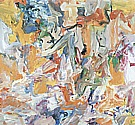 Willem De Kooning : Untitled XIV  1977 : $409