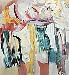 Willem De Kooning : Untitled XI  1981 : $409