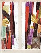 Paul Klee : Anatomy of Aphrodite 1915 : $345