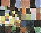 Paul Klee : Garden in Bloom 1930 : $399