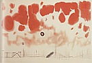 Paul Klee : Clouds over Bor  1928 : $369