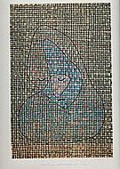 Paul Klee : Grieving 1934 : $369