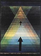 Paul Klee : Eros  1923 : $369