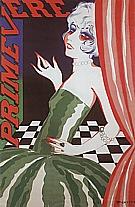 Magritte : Primrose 1926 : $345