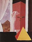 Magritte : The Window 1925 : $345