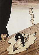 Magritte : Untitled 1926 : $365