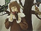 Magritte : Pleasure 1927 : $345