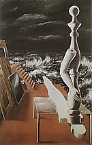Magritte : The Birth of the Idol 1926 : $395