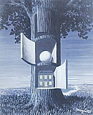 Magritte : The Voice of Blood 2 1948 : $369