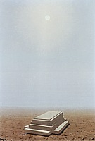 Magritte : The Beyond 1938 : $365