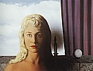 Magritte : The Ignorant Fairy 1956 : $389