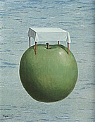 Magritte : Fine Realities 1964 : $369