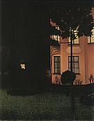 Magritte : The Empire of Light 1954 : $369