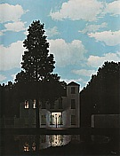 Magritte : The House of Mysteries 1892 : $345