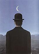 Magritte : The Schoolmaster 1954 : $369