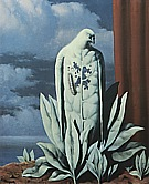 Magritte : The Taste of Tears 1948 : $369