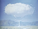 Magritte : The Raw Nerve 1960 : $365