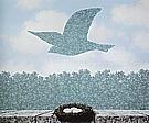 Magritte : Spring 1965 : $355