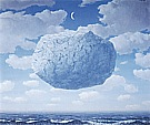 Magritte : Zeno's Arrow 1964 : $369