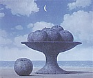 Magritte : The Big Table 1962 : $369