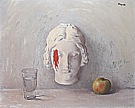 Magritte : Memory  1945 : $389