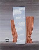 Magritte : La Gioconda 1964 : $369