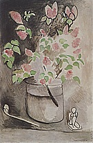Matisse : The Branch of Lilac 1914 : $345