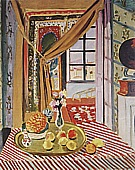 Matisse : Interior with a Phonograph 1924 : $395