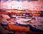 Georges Braque : Landscape at Citotat 1907 : $369