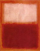 Mark Rothko : Untitled 1961 : $365