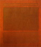 Mark Rothko : Untitled 1964 : $365